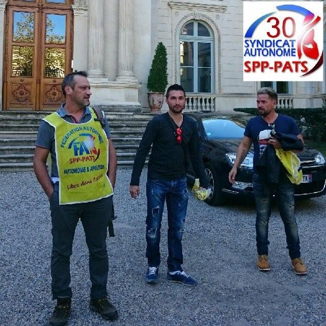 SA 30 - MOTION REMIS AU PREFET_BD