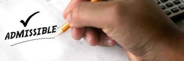 Concours---examen-admissible